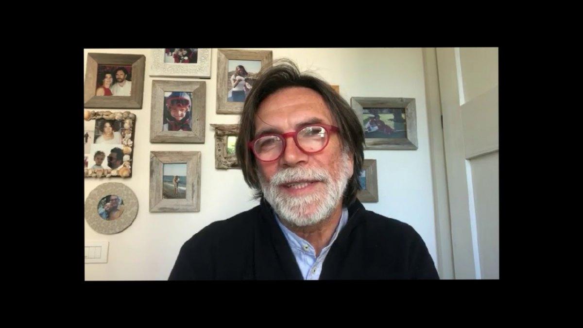 Embedded thumbnail for Алберто Симоне: Похвално слово за несигурността