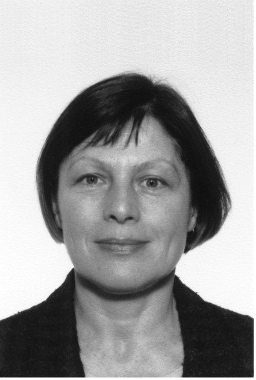 Анка Николова