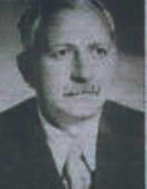 Димитър Съсълов