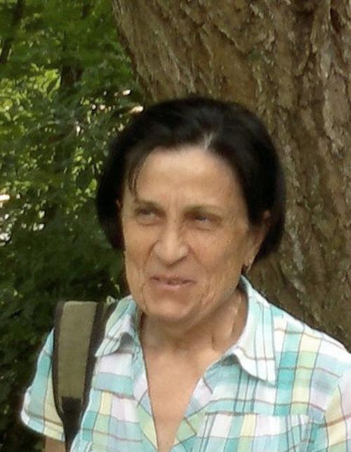 Елена Геракова