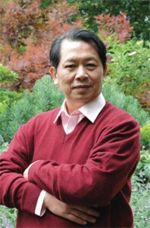 Майстор Лам Кам Чуен