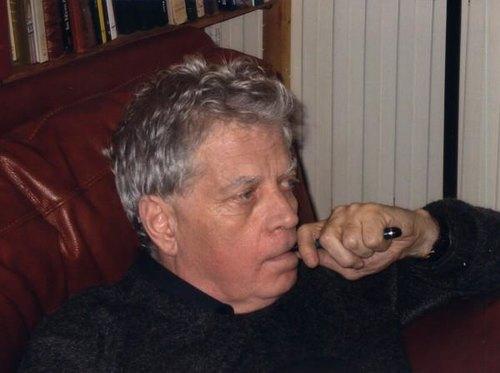 Жан-Клод Баро