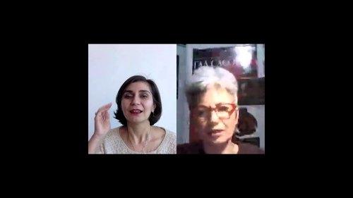 Embedded thumbnail for Мира Кели за същността и ползата от регресията. Разговор по скайп, част 2