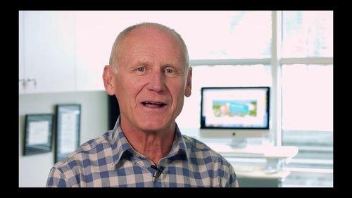 """Embedded thumbnail for """"Преодоляване на множествената склероза"""". Авторът проф. Джордж Джелинек към българския читател"""