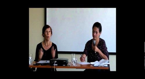 "Embedded thumbnail for Барбара Рен – световноизвестен натуропат – гостува на ИК ""Кибеа"""