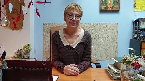 Embedded thumbnail for Издателска къща КИБЕА на 30! Елисавета Логинова с поздрав към издателя и читателите
