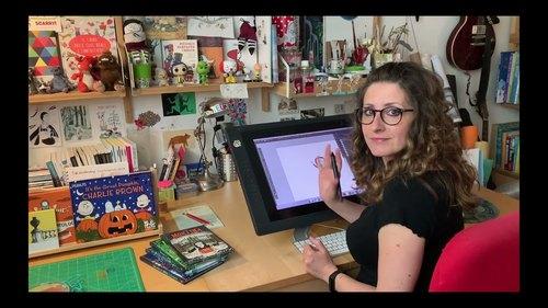 Embedded thumbnail for Издателска къща КИБЕА на 30!  Барбара Кантини с поздрав към издателя и читателите