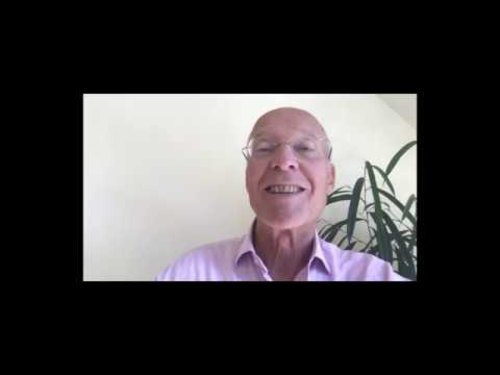 Embedded thumbnail for Д-р Рюдигер Далке за втори път в България