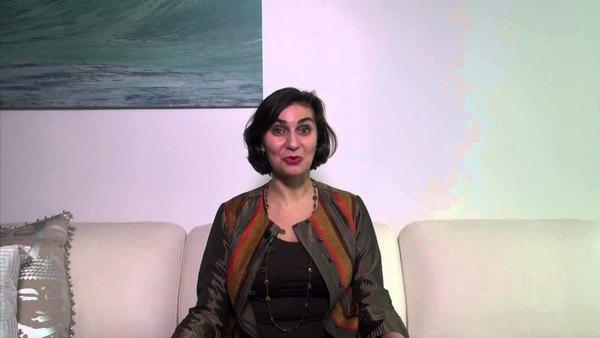 Embedded thumbnail for Мира Кели: Обръщение към българския читател