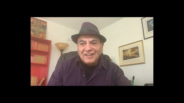Embedded thumbnail for Издателска къща КИБЕА на 30! Дон Мигел Руис с поздрав към издателя и читателите