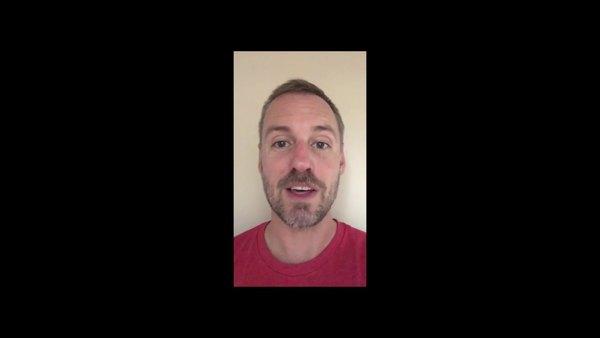 """Embedded thumbnail for Скот Карни – автор на """"Това, което не ни убива"""", към българския читател"""