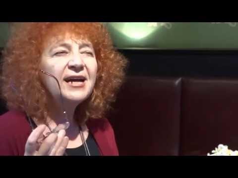 Embedded thumbnail for ЗАРА: Първият български психологически роман 105 години по-късно