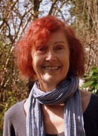 Барбара Рен отново в България