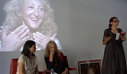 Среща с Марго Ананд: тантра учител с български корени и световно име