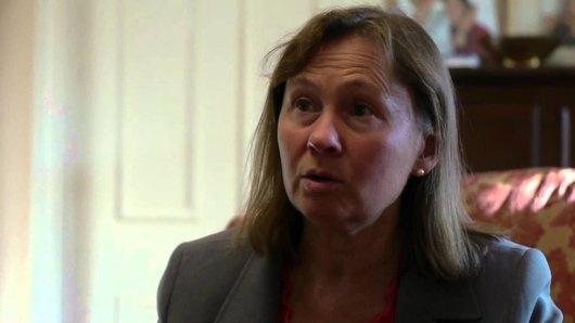 Д-р Наташа Кембъл-Макбрайд за млякото в животоспасяващата й диета GAPS