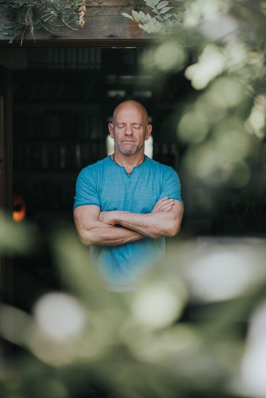 Гал Сасон за медитацията и вътрешното съзерцание: Как да успокояваме ума си